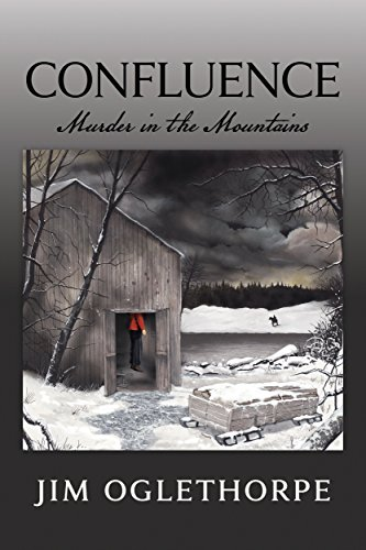 confluence-murder-in-the-mountains-english-edition