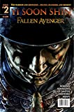 img - for Yi Soon Shin: Fallen Avenger #2 book / textbook / text book