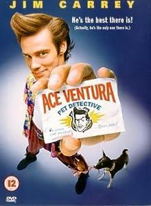 Ace Ventura - Pet Detective [Import anglais]