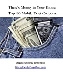 img - for The Top 100 Mobile Text Coupons book / textbook / text book