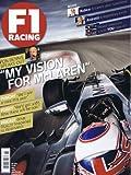 F1 Racing [UK] May 2014 (単号)