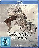 Da Vinci's Demons - die komplette 2. Staffel [Blu-ray]