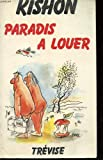 Paradis a Louer (2711204138) by Ephraim Kishon