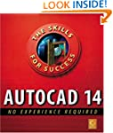 AutoCad 14: No Experience Required
