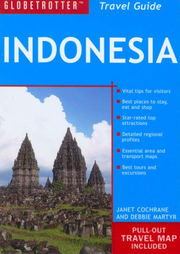 Globetrotter Indonesia Travel Pack