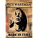 Wakeman, Rick - Made In Cuba