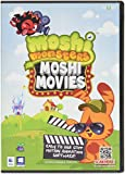 Moshi Monsters: Moshi Movies (software only) create your own stop motion animation movie