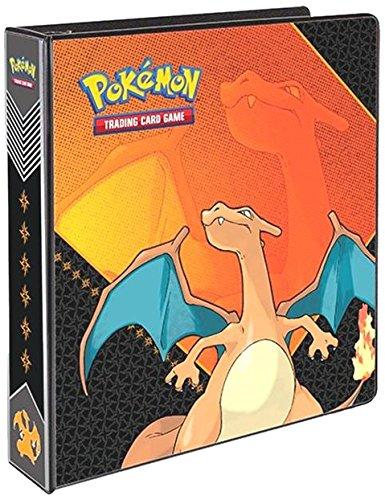 how to make a pokemon binder