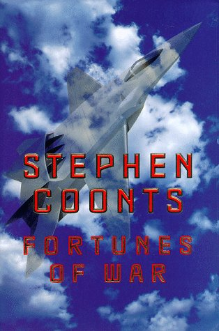 Fortunes of War, STEPHEN COONTS