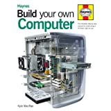 Build Your Own Computer: The Step-by-step Guideby Kyle MacRae