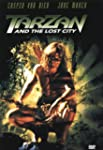 Tarzan and the Lost City (Widescreen)