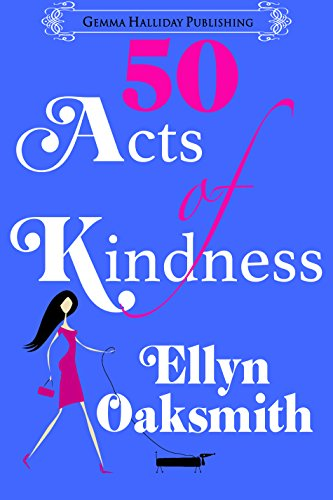 50 Acts of Kindness cover