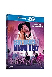 Sexy Dance 4, Miami Heat - Blu-ray 3D [Blu-ray]