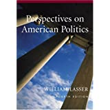 Perspectives on American Politics ~ William Lasser