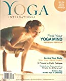 img - for Yoga International (Spring 2012,Find Your Yoga Mind, # 117) book / textbook / text book