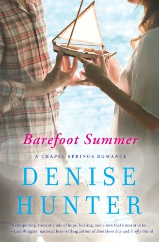 Image of Barefoot Summer (A Chapel Springs Romance)