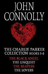 The Charlie Parker Collection 2: eBook Bundle