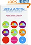 Visible Learning: A Synthesis of Over...