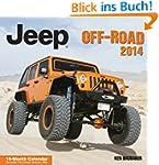 Jeepr Off-Road 2014: 16 Month Calenda...