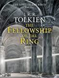 The Fellowship of the Ring - hardback