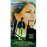 Summer of 42 [VHS] ~ Jennifer O'Neill