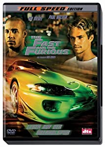 The Fast and the Furious (Full Speed Edition)