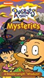 Rugrats: Mysteries [VHS]