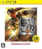 真・三國無双7 PlayStation3 the Best
