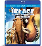 Ice Age: Dawn of the Dinosaurs (Blu-r...
