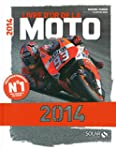 Livre d'or Moto 2014