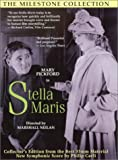 echange, troc Stella Maris [Import USA Zone 1]