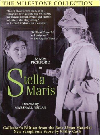 Stella Maris [DVD] [2018] [US Import] [NTSC]