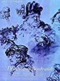 Drawings of Rembrandt, Vol. 2 (0486214869) by Rembrandt