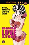 Manga Love Story, Band 40