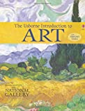 Introduction to Art (Usborne Internet-linked Reference) (1409509516) by Dickins, Rosie