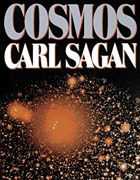 "Cover of ""Cosmos"""