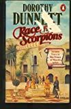 Race of Scorpions: Third Book of the House of Niccolo (0140128212) by Dunnett, Dorothy
