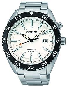 Reloj hombre SEIKO WATCHES SKA615P1