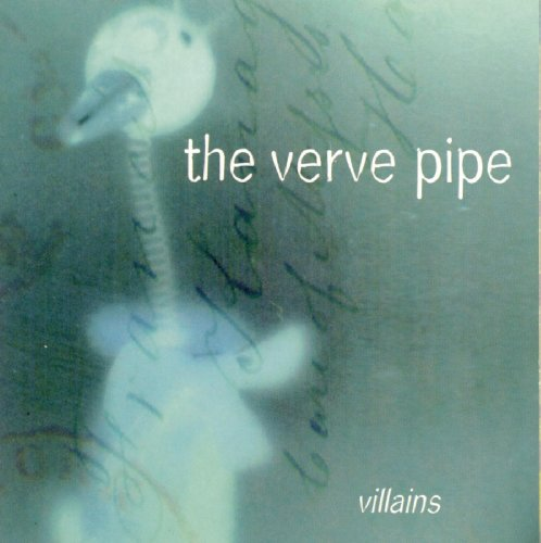 The Verve Pipe-Villains-CD-FLAC-1996-BOCKSCAR Download