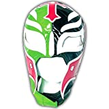WWE Rey Mysterio Kid Size Replica Black and Green Mask