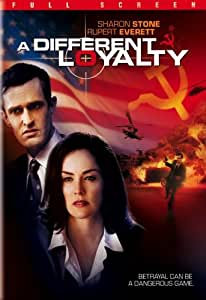 A Different Loyalty [Import]