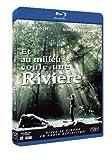echange, troc Et au milieu coule une rivière [Blu-ray]