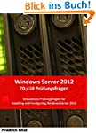 Windows Server 2012 MCSA - 70-410 Pr�...