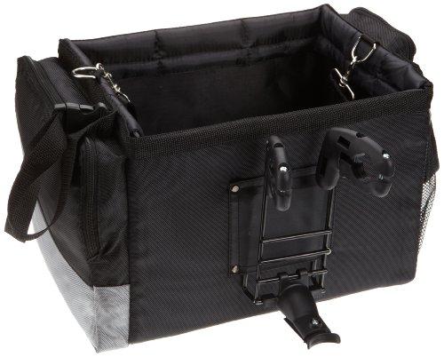 Trixie 13113 Front-Box de Luxe, 41x26x26 cm