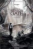 [Le ]maître de Benson Gate v.4, Quintana Roo