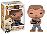 Daryl Dixon Walking Dead Funko Pop! Vinyl Figure