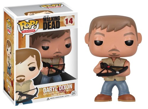 Funko The Walking Dead Daryl Dixon