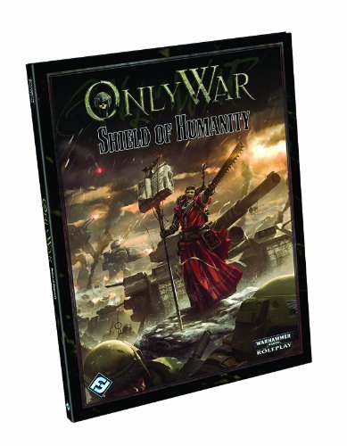 Only War: Shield Of Humanity Game