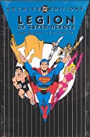 Legion of Super-Heroes - Archives, Vol 12