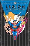 Legion of Super-Heroes - Archives, Volume 12